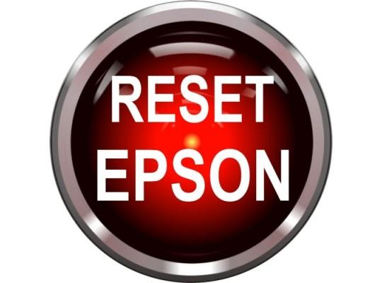 Wic Reset Key Epson emici Dolu Giderme Epson Tüm Seriler reset