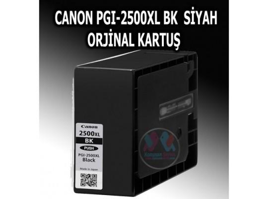 Canon PGI-2500XL BK Siyah Kartuş